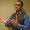 David is an online GRE tutor in Chicago, IL