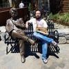 Ian tutors Business Statistics in Redwood City, CA