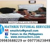 mathrix tutors GED in Calamba, Philippines