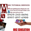 mic tutors Italian in Manila, Philippines