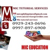 mic tutors Python in Manila, Philippines