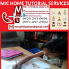 MIC tutors Series 7 in Dasmariñas, Philippines