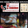 MIC tutors ACT in Manila, Philippines