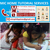 MIC tutors 8th Grade math in San Jose del Monte, Philippines