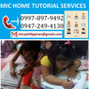 MIC tutors Computer Skills in Manila, Philippines