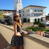 Alicia tutors in San Diego, CA