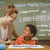 Happy Marks Tutoring tutors SAT Math in New Westminster, Canada