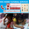 MIC tutors ACT English in Manila, Philippines