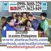 Education tutors Algebra 1 in Santa Rosa, Philippines