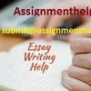 Essay Writing help uk is an online Writing tutor in Birmingham, United Kingdom