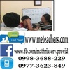 Maylin tutors English in Cavite, Philippines