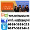grace tutors GRE Subject Test in Mathematics in Manila, Philippines