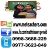 Dexter tutors PSAT Mathematics in Santa Rosa, Philippines