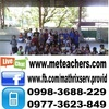 Julie Ann tutors GED in Santa Rosa, Philippines