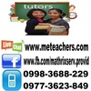 bryan tutors ASPIRE in Olongapo, Philippines