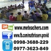 Ixel tutors Drum and Percussion in Manila, Philippines