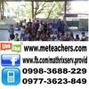 Sarah tutors SSAT- Elementary Level in Manila, Philippines