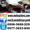 Kris tutors Arabic in Manila, Philippines