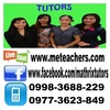 julian tutors ACCUPLACER Reading Comprehension in Manila, Philippines
