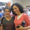 Natascha tutors Hebrew in Houston, TX