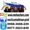 Mathrix tutors SSAT- Elementary Level in Manila, Philippines