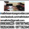Mathrix tutors Writing in Cebu City, Philippines