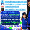 mathrix tutors Advanced Placement in Mission Viejo, CA