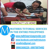 mathrix tutors MCAT in Manila, Philippines