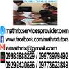 Mathrix tutors 11th Grade in Liliw, Philippines
