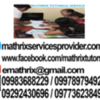 Mathrix tutors Math in Manila, Philippines