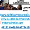 Mathrix tutors Computer Science in Manila, Philippines