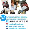mathrixlelia tutors Math in Calapan, Philippines