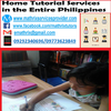 Ellen tutors Web Development in Calamba, Philippines