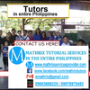 Faith tutors ACCUPLACER ESL in Calamba, Philippines