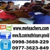 Mathrix tutors ACT Math in Rizal, Philippines