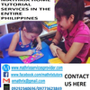 Nalyn tutors SAT Math in Manila, Philippines