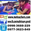 Mathrix tutors Organization in Batangas, Philippines