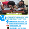 Orly tutors Chinese in Manila, Philippines
