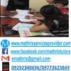 Quinie tutors ADHD in Manila, Philippines