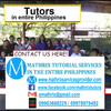 Arnan tutors ADD in Manila, Philippines