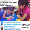 Mathrix tutors GMAT in Manila, Philippines