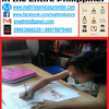 Mathrix tutors Mandarin Chinese 4 in Manila, Philippines