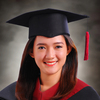 Christine tutors English in Tagbilaran, Philippines