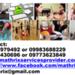 mathrix tutors Computer Science in Teresa, Philippines