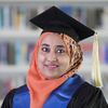 Shaima Zarreen tutors SAT in Abu Dhabi, United Arab Emirates