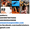 mathrix tutors Bass Guitar in Bangar, Philippines