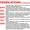 Translator tutors German 1 in Toronto, Canada