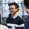 Rong tutors corporate finance in Melbourne, Australia