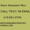 Coursework tutors Accounting in Atlanta, GA