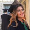 Ayah tutors Philosophy in Beirut, Lebanon